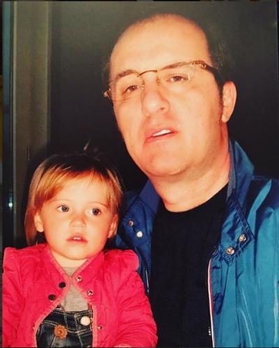 POSTIMI PREKËS/ Vajza e Dritan Priftit publikon momentet me të atin: Sa shumë na mungon