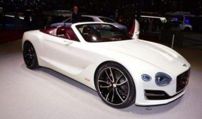 KY SEKTOR I AUTOMOBILAVE PO PAKËSOHET/ Prodhuesi britanik heq dorë nga makinat sportive…