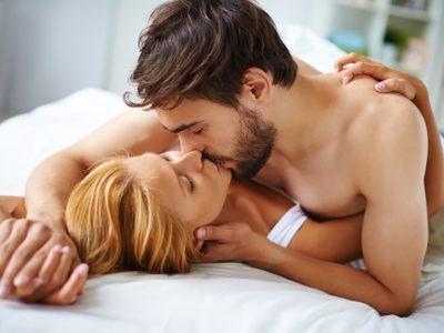 Do të donit që raporti juaj seksual të zgjaste edhe 30 minuta më shumë? Ja receta