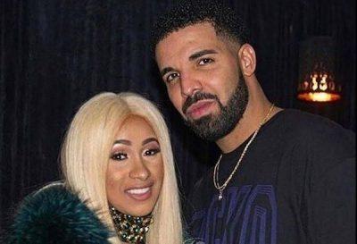 Drake dhe Cardi B dominojnë listën e hiteve të verës në Spotify