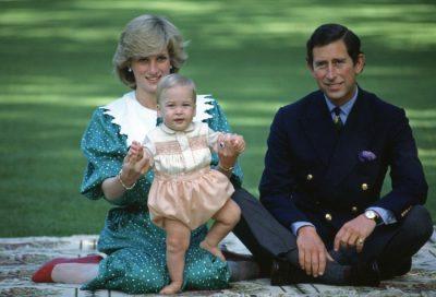 Shokuese/  Princeshë Diana kishte një vajzë sekrete dhe e ka mbajtur të fshehur ( FOTO)