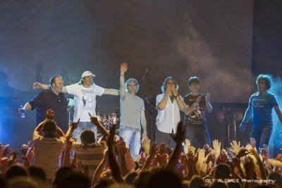 BËHUNI GATI/ Elita 5 vjen me një koncert madhështor në Tiranë