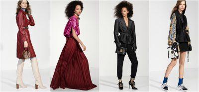 """LUKS DHE SPORT/ """"Louis Vuitton"""" prenzaton trendin e vjeshtës (FOTO)"""