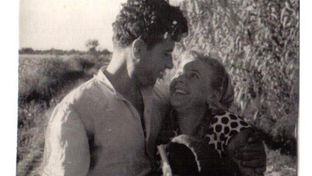 60 vjet nga puthja e parë në kinematografinë shqiptare