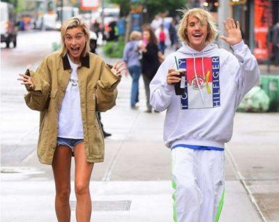Lutjet tona u dëgjuan/  Justin Bieber preu flokët dhe Hailey është kaq e lumtur (FOTO)