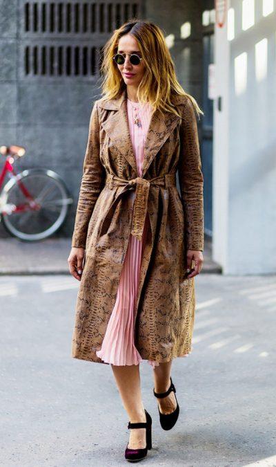 Shtatë mënyra si ta kombinojmë kafen/ Do të dukeni sikur keni dalë nga sfilatat e modës (FOTO)