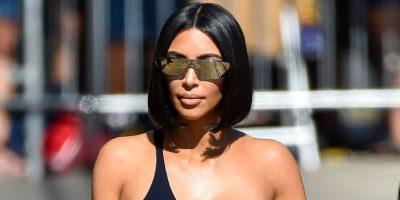 """Pamja e re është thjesht """"çmenduri""""/ Kim Kardashian transformohet sërish (FOTO)"""