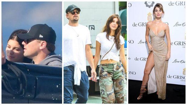 Leonardo DiCaprio në prag të martesës me Camila Morrone?