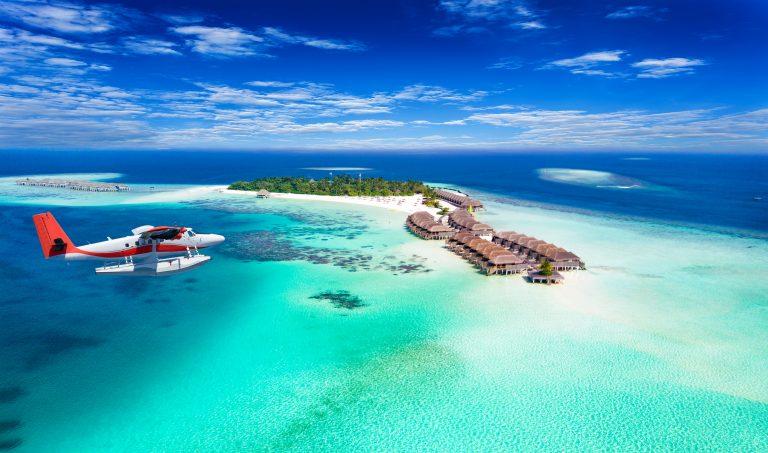 Puna e ëndërrave në Maldive/ Resorti luksoz kërkon shitës librash