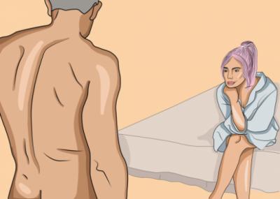 A janë penisët vizualisht të bukur? Femrat japin përgjigjet befasuese (FOTO)