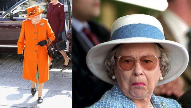 Ka një arsye të çuditshme/ Ja përse mbretëresha vishet me ngjyra të ndezura nga koka te këmba