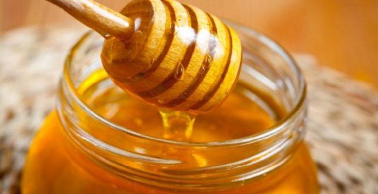 ILAÇLI PA RECET/ Largoni kollën me anë të mjaltit