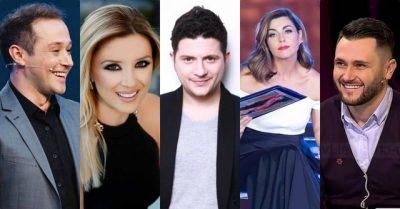 """""""TREGU"""" I NDRYSHUAR TELEVIZIV/ Sezoni i ri në SHTATOR: Të gjithë lëvizjet e BUJSHME të prezantuesëve"""