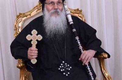 Murgu vret peshkopin katolik/  I  ngul shufrën e hekurit