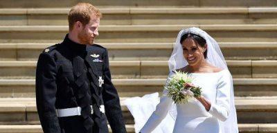 Rikthim në dasmën mbretërore/ Ky detaj në pamjen e Meghan Markle i ka pëlqyer shumë Princit Harry (FOTO)