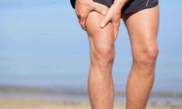 Pse ndodhin ngërçet muskulare dhe si mund t'i trajtoni në kushtet e shtëpisë