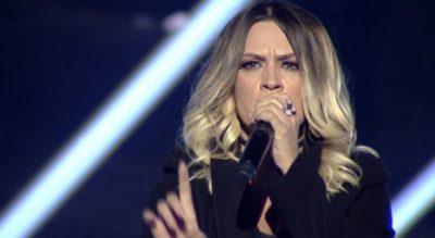 PUSHIMET ITALIANE TË ROZANA RADIT/ Ja si po e kalon verën këngëtarja shqiptare (FOTO)