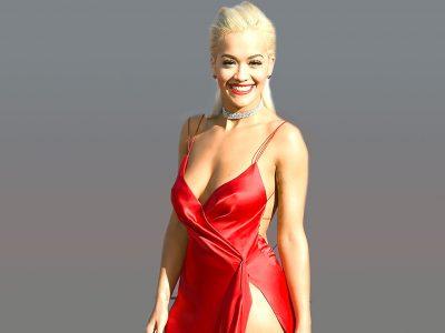 NDODHET NË LITUANI/ As kësaj here Rita Ora nuk ngurron të duket bukur (FOTO)