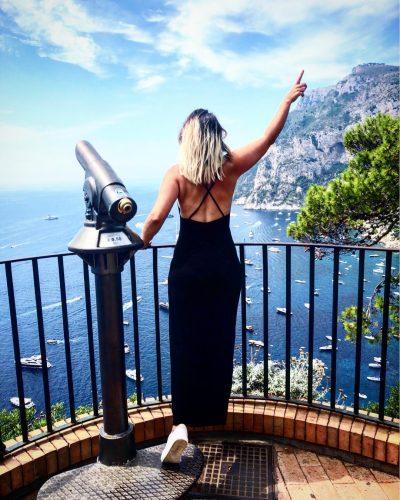 PUSHIME ROMANTIKE NË ITALI/ Postimi i Rozana Radi tregon se ka marrë propozimin për martesë (FOTO)
