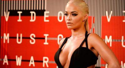 """NDARJA E ÇMIMEVE MUZIKORE/ Rita Ora, shqiptarja e parë që fiton një """"MTV VMA"""""""