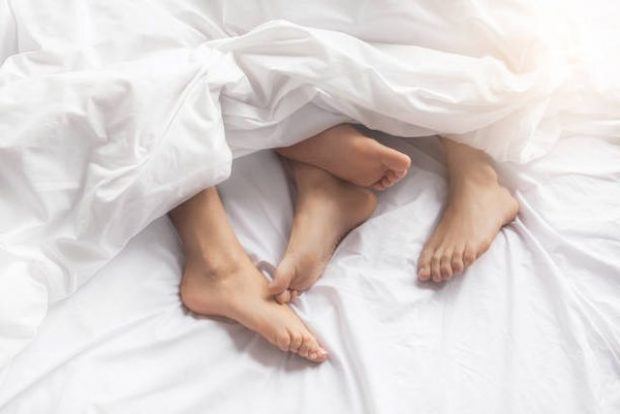 Gjashtë mënyra për ta jetuar më gjatë kënaqësinë seksuale