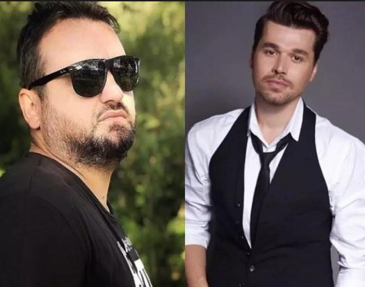 Këngëtari shqiptar nostalgjik për bashkëpunimin me Alban Skënderaj, këto pamje do ju kthejnë shumë vite pas