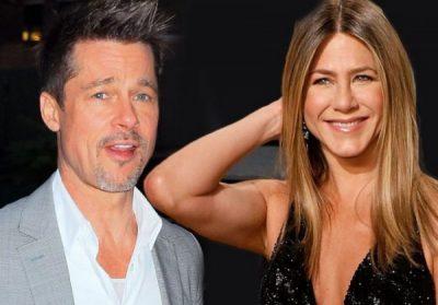 RIKTHIM SË BASHKU/ Jennifer Aniston dhe Brad Pitt vazhdojnë të ecin…