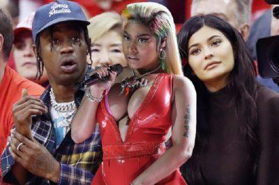 Pas zënkës me Travis Scott/ Nicki Minaj shokon të gjithë me deklaratën e fundit: E vlerësoj Kylien por…(VIDEO)