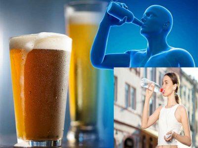 Njihuni me pijen që pastron gurët në veshka dhe përmirëson qarkullimin e gjakut