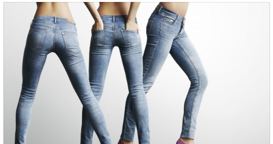 Trendi i xhinseve i viteve 2000/  Kthehet sërish në modë (FOTO)