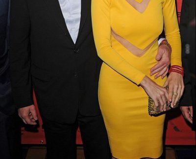 KJO NUK PRITEJ/ Aktori i njohur do të bëhet baba në moshën 69-vjeçare (FOTO)