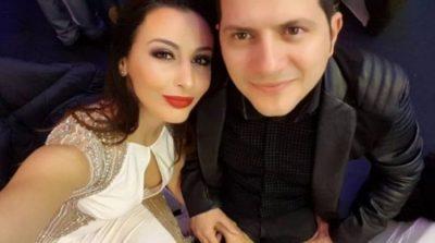 """""""DASMA E VITIT""""/ Ami dhe Ermali postojnë FOTON nga """"MURI I DASHURISË"""""""