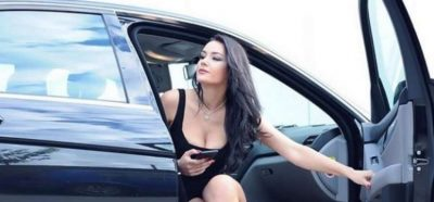 """U NDA NGA BASHKËSHORTI/ FOTO: Ja kë preferon si """"shoqërues"""" Bora Zemani"""