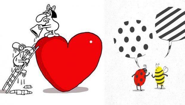 Dashuria ka 5 faza: Arsyet pse shumica dështojnë në të tretën