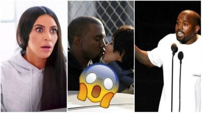 """KAPEN """"MAT"""" DUKE U PUTHUR/ Ja çfarë po ndodh me mamanë e Kim dhe Kanye West… (FOTO)"""