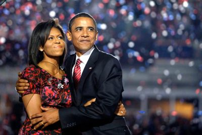Barack Obama feston ditëlindjen, bashkëshortja i bën urimin më të ëmbël publikisht: Pamja është më e bukur me ty… (FOTO)