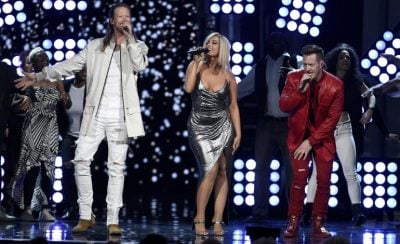 """NUK DI TË NDALET/ Bebe Rexha  thyen rekord me këngën """"Meant To Be"""""""