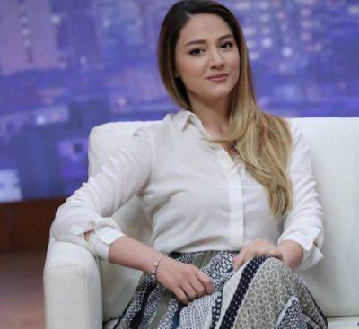 """Bieta Sulo konfirmon veten si prezantuese e """"Pasdite në Top Channel"""": Kam keqardhje për…"""