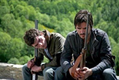 BLERIM DESTANI PREZANTON FILMIN E RI/ Ja disa sekuenca të shkurtra nga ngjarjet… (VIDEO)