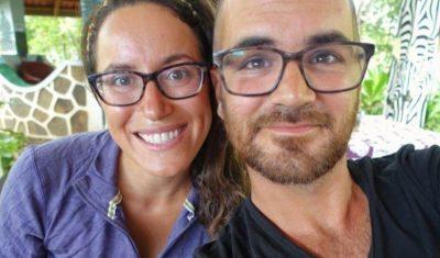 """""""Njerëzit janë të mrekullueshëm""""/  Historia tronditëse e çiftit amerikan që u vra nga ISIS (FOTO)"""