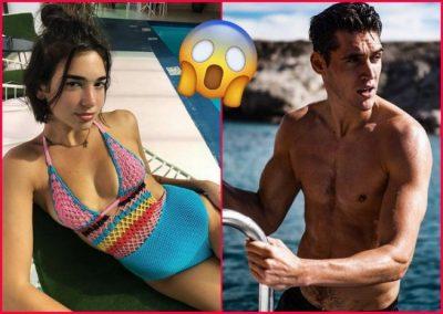 Dua Lipa postoi video e nxehtë nga pishina/ I dashuri i saj i lë komentin… (FOTO+18)