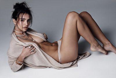 SEKRETET E MODELES/  7 gjëra që bën Emily Ratajkowski për një trup seksi