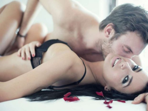 Viagra natyrale për femrat dhe meshkujt