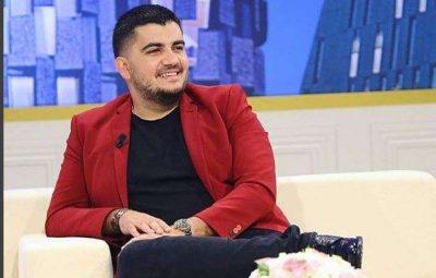 """JU KISHTE MUNGUAR? Ermal Fejzullahu sapo na prezantoi me """"BISHËN"""" e tij të re… (VIDEO)"""