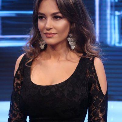 E BUKUR DHE BIJË DOKTORI/ Eva Murati zbulon pasionin e saj të fshehur përtej prezantimit