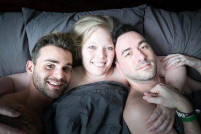 Shqiptarët tregojnë përvojat e tyre treshe në seks/ Por ja çfarë duhet të dini