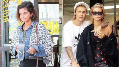 Selena Gomez i dërgon letër prekëse Justin Bieber-it pas fejesës me Hailey-n