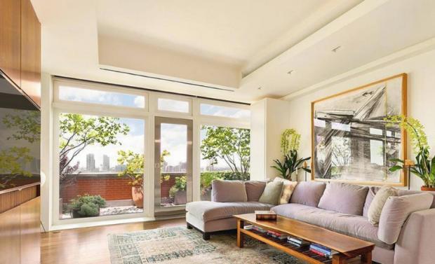 CMIM MARRAMENDËS/ Meryl Streep nxjerr në shitje apartamentin në qendër të New York-ut… (FOTO)