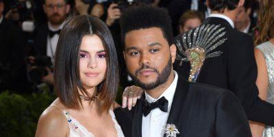 """ZYRTARIZOI LIDHJEN ME BELLA HADID/ The Weeknd sapo """"përshëndeti"""" Selena-n me vargjet e këngës së re"""