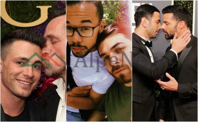 """MARTESAT GAY/ Njihuni me meshkujt që """"lanë gratë"""" për burrat dhe rastin e parë SHQIPTAR (FOTO)"""